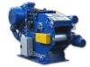 350 EB/4 Telepíthető faaprító gép