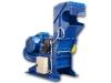 500 EBZ/2 Telepíthető faaprító gép