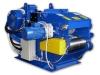 500 EB/4 Telepíthető faaprító gép