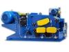 650 EB/3 Telepíthető faaprító gép