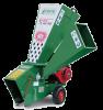 BC 100 faaprító és komposztáló gép