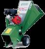BC 250 faaprító és komposztáló gép
