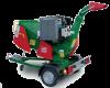 BC 360 faaprító- komposztáló gép