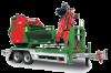 BS 760 komposztáló gép