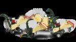 R 240 Negri Bio faapritó gép